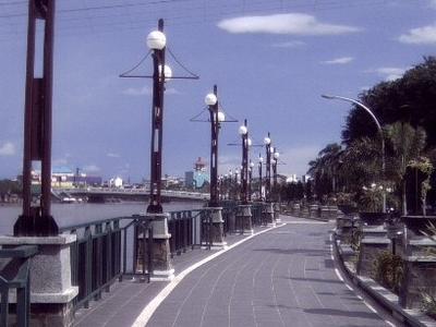 Waterfront  Banjarmasin
