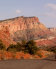 Waterpocket Fold - Capitol Reef - Utah - USA
