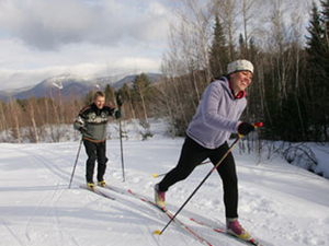Waterville Valley Ski Resort