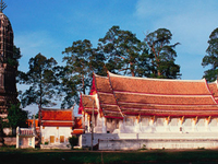 Wat Kasattrathirat Worawihan