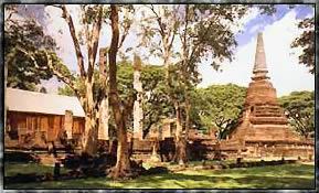 Wat Nang Phaya - Sukhothai