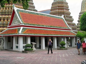 Private Bangkok Temple Tour Photos