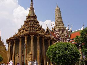 Wat Phra Kaeo