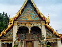 Wat Si Khun Mueang