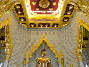 Bangkok Temples Tour Including Reclining Buddha At Wat Pho Photos