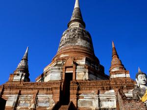 Wat Yai Chaimongkon