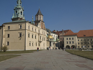 Private-Krakow Cultural Capital of Poland Photos