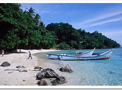 Weh Island
