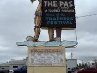 The Pas