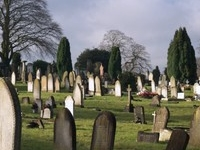 Welford Road Cemetery