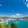 Wellington From Mount Victoria NZ