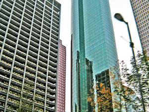 Wells Fargo Plaza