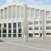 Wembley Arena Frontage
