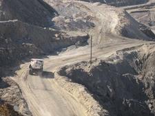 Western Coalfields Mine