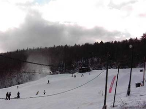 West Mountain Ski Area