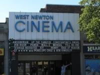 West Newton