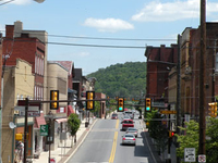 Canonsburg