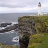 Westray Noup Head Lighthouse