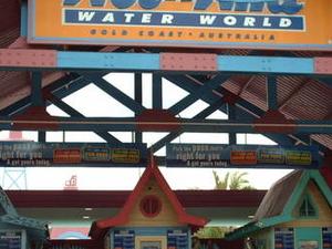 Wet'n'Wild Water World