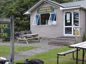 Whakapapa Holiday Park