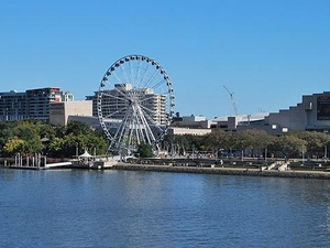 Brisbane Sightseeing Tour and Brisbane River Cruise Photos