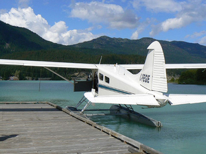 Whistler Tour With Floatplane Photos