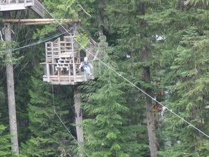 Whistler Tour With Ziplining Photos