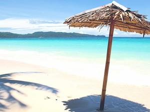 Boracay White Sand Tour Photos