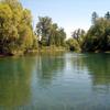 Whitefish River Montana