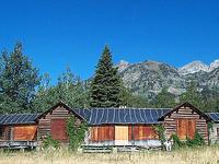 White Grass Dude Ranch