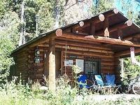 White Grass Ranger Station