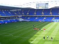 White Hart Lane Stadium