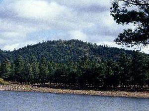 White Horse Lake