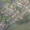 Whiteparish Ffrom The Air