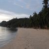 White Sand Beach Guisi