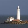 Whitley Bay Light House