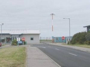 Wick Airport