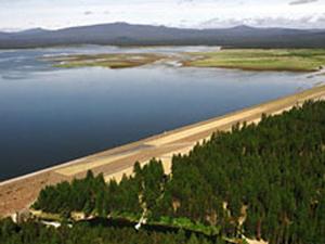 Wickiup Reservoir