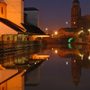 Wigan Pier And The Leeds Liverpool