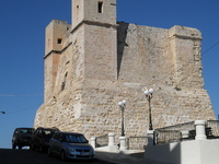 Wignacourt Tower