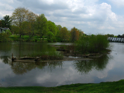Wilde Lake