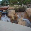 Wild Wadi Water Park Water Fall