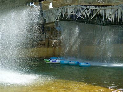 Wild Wadi Water Park