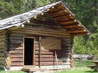 Willow Prairie Cabin