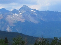 Wilson Peak