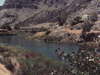Wind River Indian Reservation