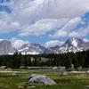 Wind River Mountain Range - Wyoming