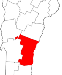 Windsor County