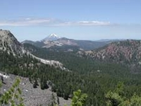 Winema National Forest