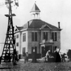 Winkler County Courthouse 1 9 1 0